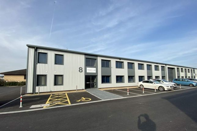 Thumbnail Light industrial to let in Unit 8 Jefferson Way, Thame