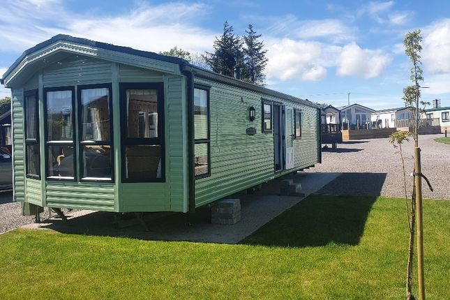 Thumbnail Property for sale in Forest Views Caravan Park, Moota, Cockermouth