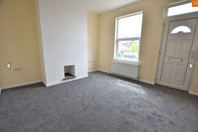 1 bed terraced house for sale in Marys Place, Pogmoor, Barnsley S75