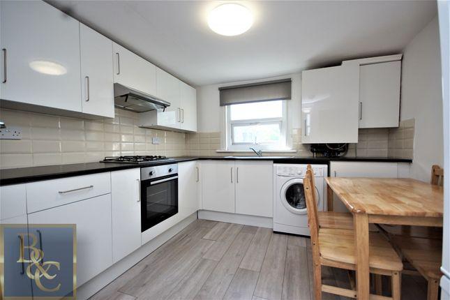 Thumbnail Maisonette to rent in Lordship Lane, Wood Green