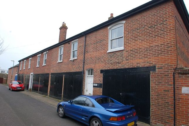 Thumbnail Barn conversion for sale in Ellachie Mews, Alverstoke, Gosport