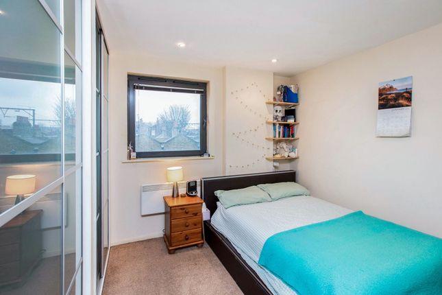 Bedroom Two of Devonport Street, London E1