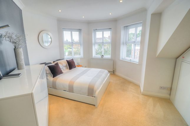 Bedroom of Oakfield Close, Bramhall, Stockport SK7