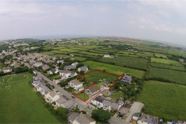 Thumbnail Land for sale in Goonown, St. Agnes