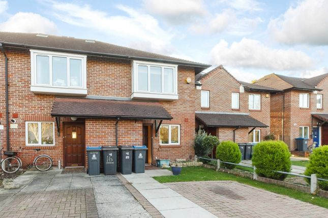 2 bed terraced house for sale in Meldone Close, Surbiton, London
