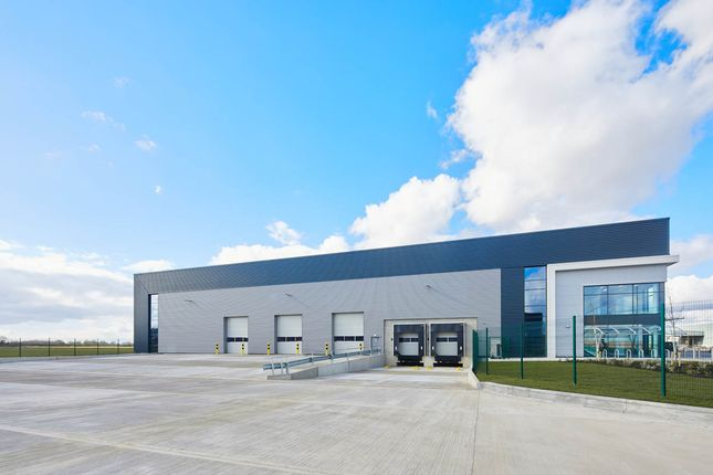 Industrial to let in Unit 5, Wellesbourne Distribution Park, Wellesbourne