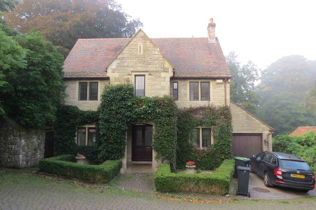 Thumbnail Detached house to rent in High Clere, 4 Kings Hill, Shaftesbury, Dorset