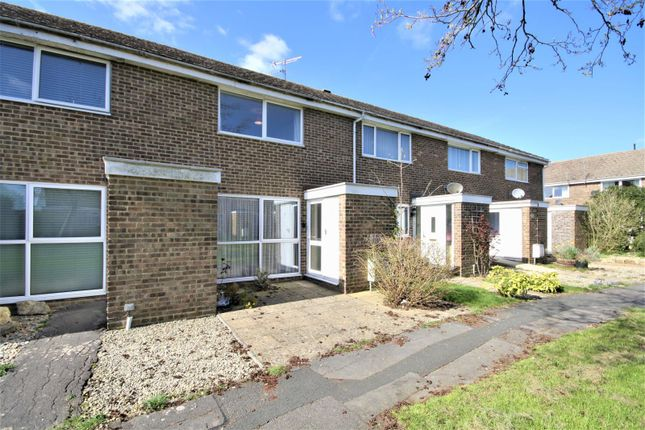 Thumbnail Terraced house to rent in Briars Close, Royal Wootton Bassett
