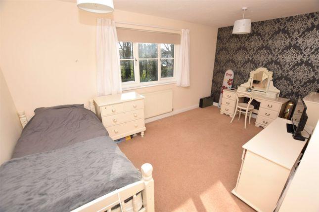 Bedroom of Elm Lea, Elm Drive, Bude EX23