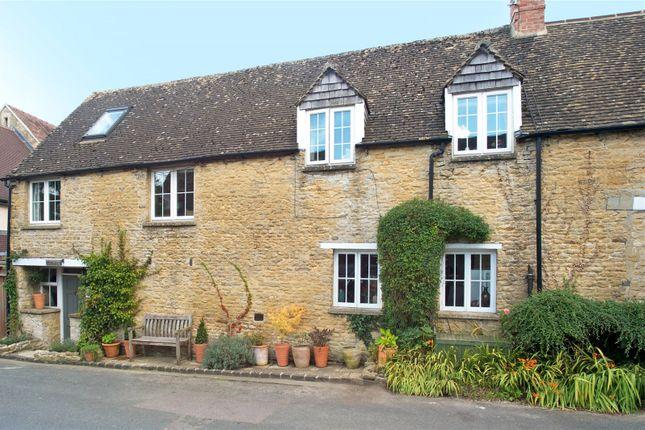 Thumbnail Semi-detached house for sale in Coxs Lane, Enstone, Oxfordshire