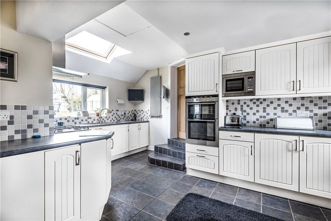 Kitchen of Lower Bagber, Sturminster Newton, Dorset DT10