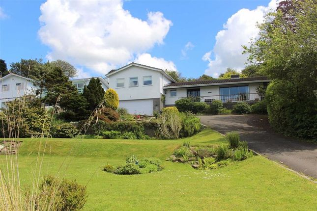 Thumbnail Detached house for sale in Neyland Vale, Neyland, Milford Haven