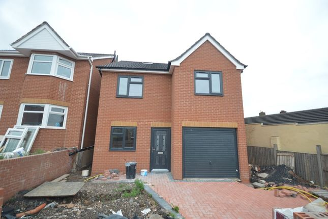 Thumbnail Detached house for sale in Redhall Road, Lower Gornal, Dudley