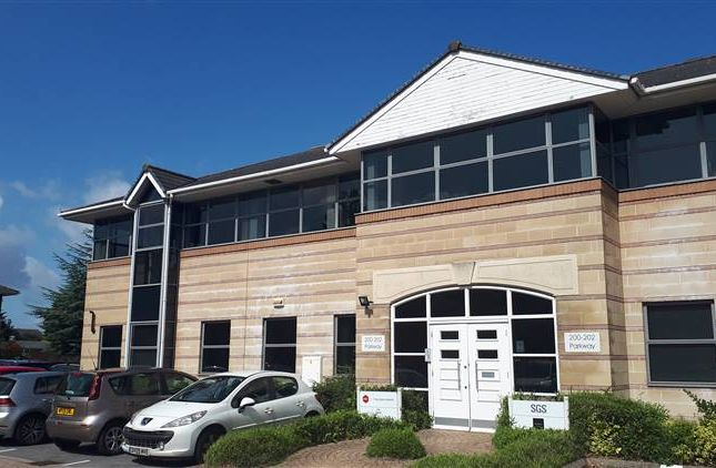 Thumbnail Office to let in Park Way, Worle, Weston-Super-Mare
