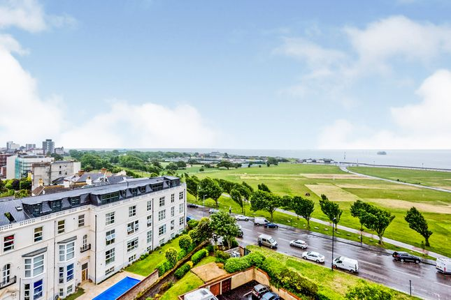 Thumbnail Property for sale in Clarence Parade, Southsea