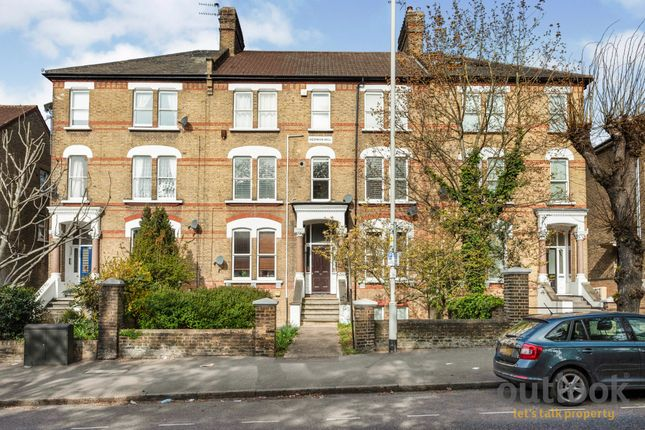1 bed flat to rent in Hermon Hill, London E11