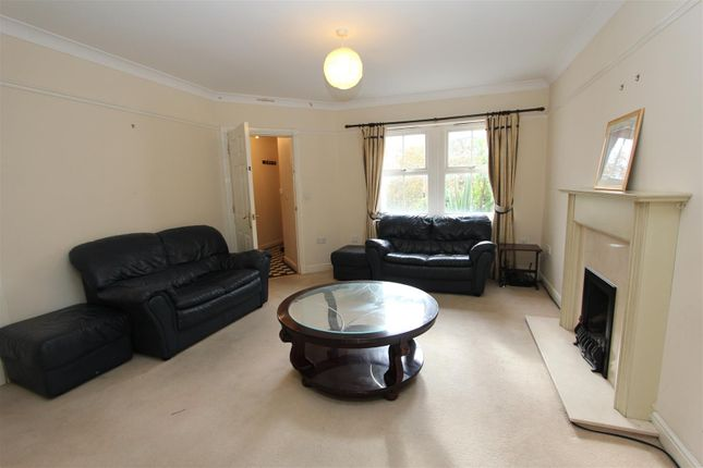 Thumbnail Town house to rent in Teale Court, Chapel Allerton, Leeds