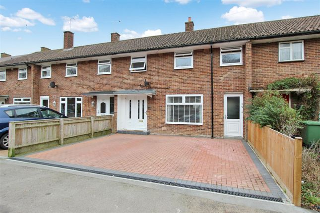 Thumbnail Terraced house for sale in Briery Way, Adeyfield, Hemel Hempstead