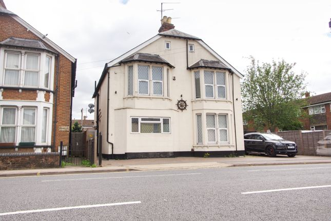 Thumbnail Detached house for sale in Stoke Road, Aylesbury, Bucks