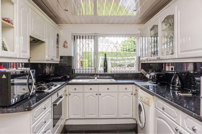 Kitchen of Park Hall Crescent, Castle Bromwich, Birmingham B36
