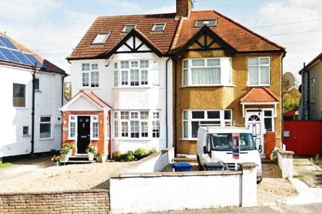 Thumbnail Bungalow to rent in Deans Lane, Edgware