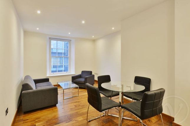 Thumbnail Flat for sale in Bedford Row, Bloomsbury, London