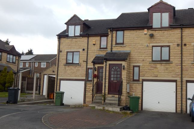 Thumbnail Detached house to rent in Tidswell Street, Heckmondwike