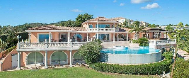 Thumbnail Villa for sale in Les Issambres, Les Issambres, France