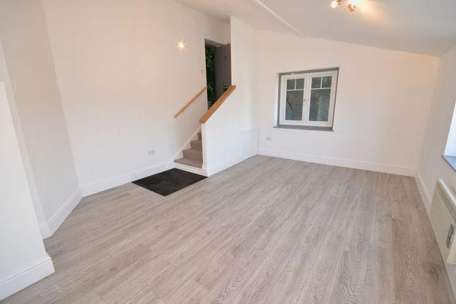 Living Room of Lower Street, Haslemere GU27