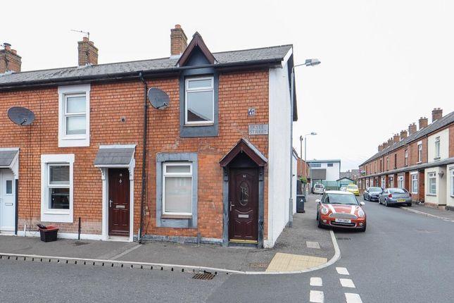 Thumbnail Terraced house for sale in Kyle Street, Sydenham, Belfast