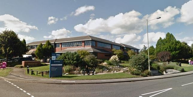 Thumbnail Office to let in Windrush Court, Blacklands Way, Abingdon, Oxfordshire
