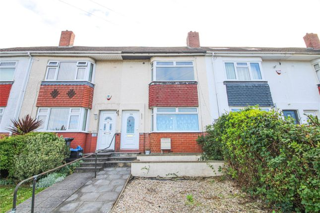 Thumbnail Terraced house to rent in St Peters Rise, Headley Park, Bristol