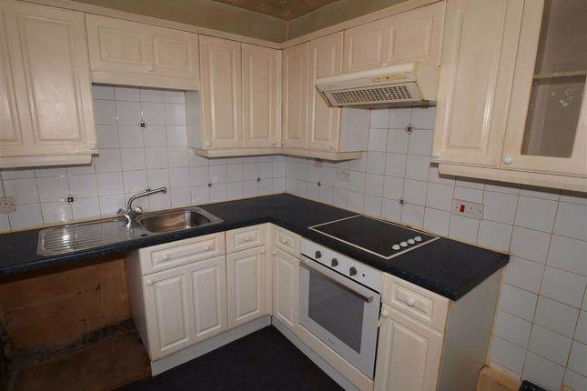 Kitchen of Winshields, Cramlington NE23