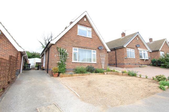 Thumbnail Detached house for sale in Turner Close, Stapleford, Nottingham