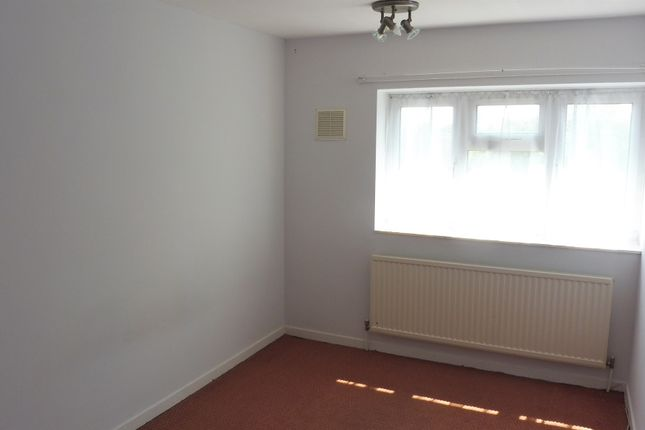 Bedroom Two of Gainsborough Road, Corby NN18
