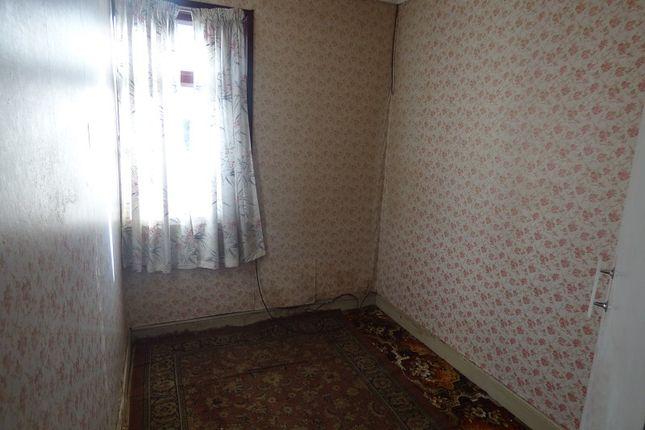 Bedroom 3 of Walters Road, Neath, West Glamorgan. SA11