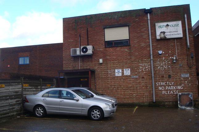 Thumbnail Office to let in Kingsbury Road, Kingsbury