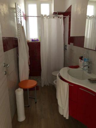 Bathroom of Villa Tua, Ostuni, Puglia, Italy