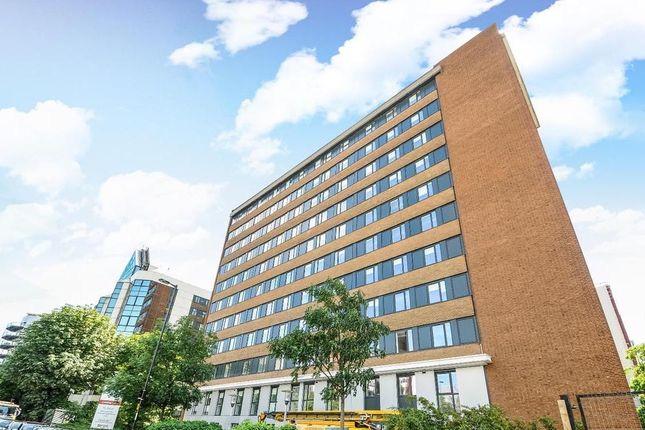 Thumbnail Flat to rent in 2-6 Sydenham Road, Croydon