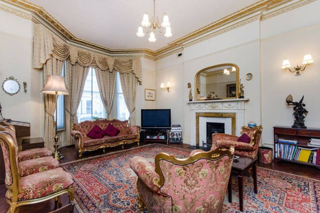 Thumbnail Terraced house for sale in Philbeach Gardens, Earls Court