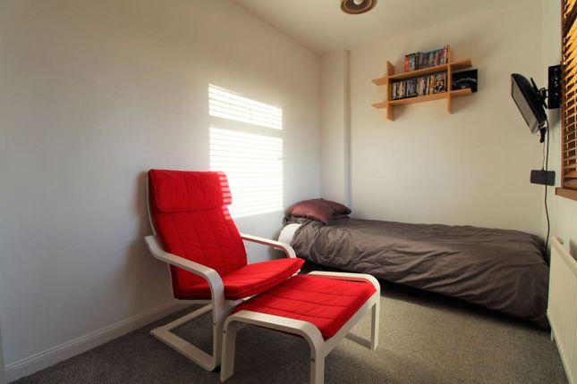 Bedroom Two of Inchbrae Terrace, Garthdee, Aberdeen AB10