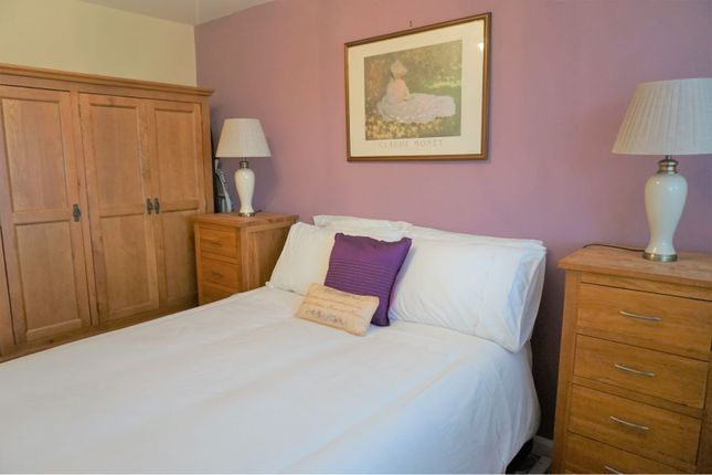 Bedroom Three of Cooperative Terrace, Newcastle Upon Tyne NE12