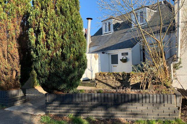 Thumbnail Maisonette to rent in 1 Buckland Terrace, Yelverton
