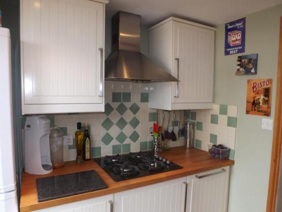 2 bedroom semi-detached house for sale in Bedford Row, Newport