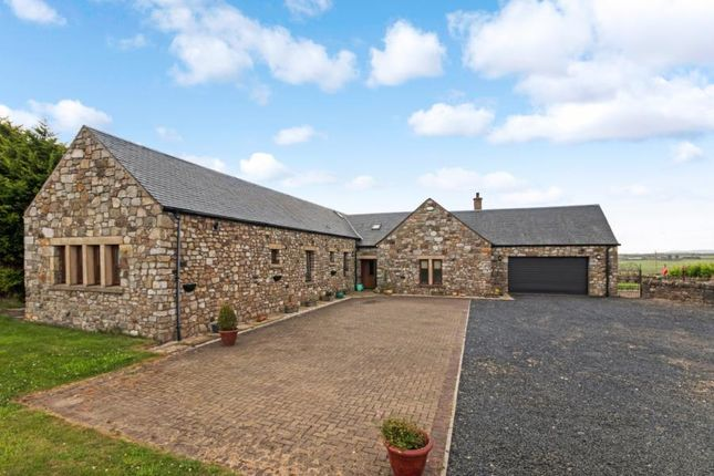 4 bed detached house for sale in Muirhead Steadings, Cardenden, Lochgelly, Fife KY5