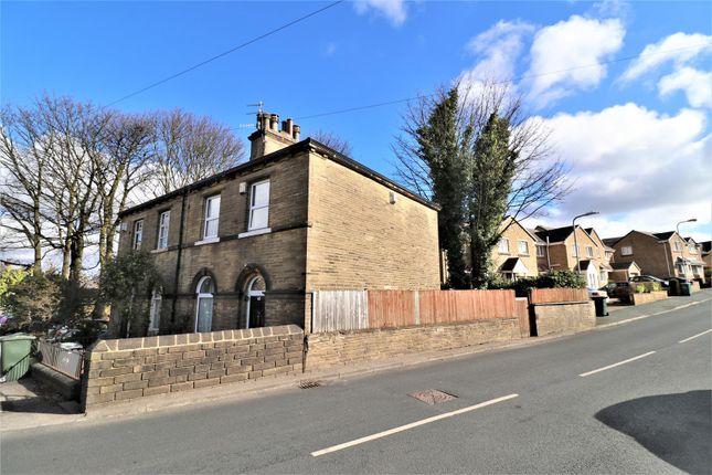 Thumbnail Semi-detached house for sale in Bartle Lane, Bradford
