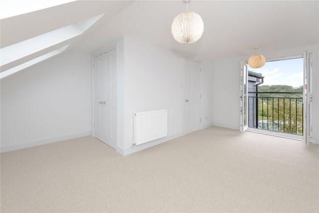 Master Bedroom of St. Leonards Road, Windsor, Berkshire SL4