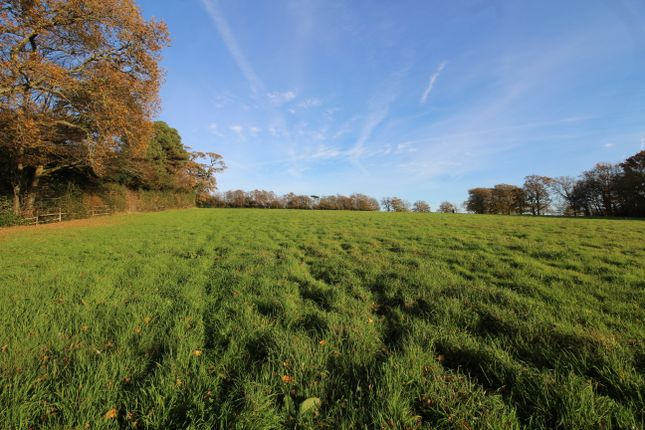 Thumbnail Land for sale in Little London Road, Heathfield