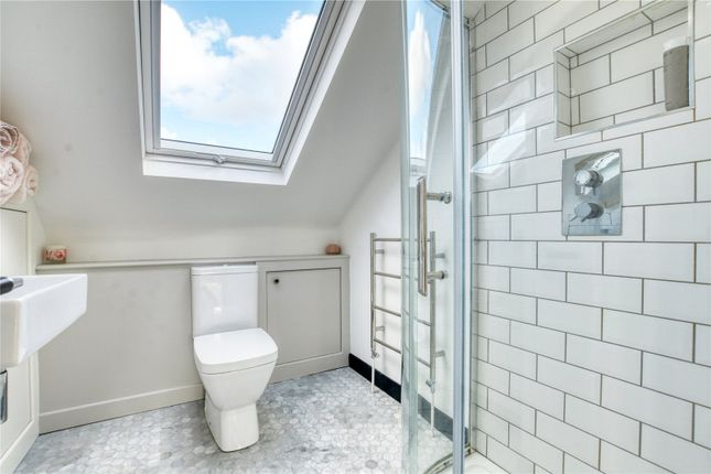 Shower Room of Stanmore Road, London E11