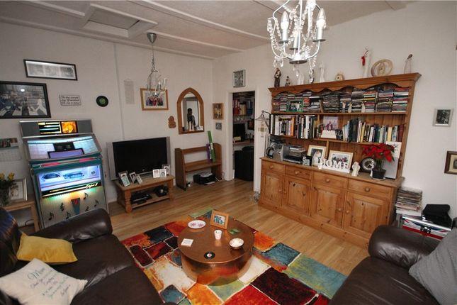 Reception Room of Station Road, Addlestone, Surrey KT15